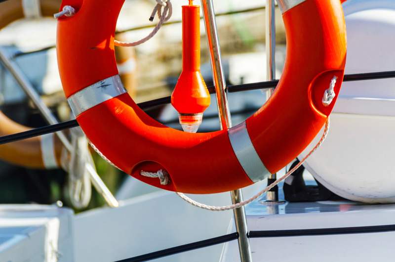 Vessel Documentation and Safety
