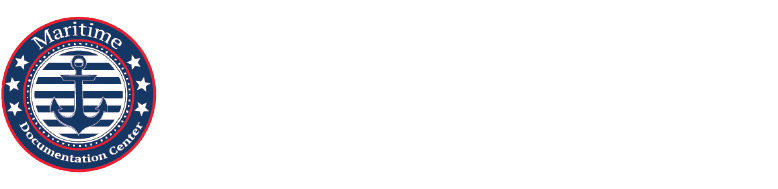 maritime doucmentation center logo