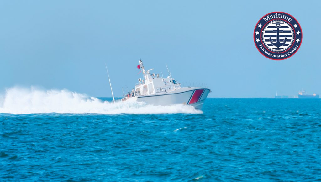 USCG Vessel Documentation Center